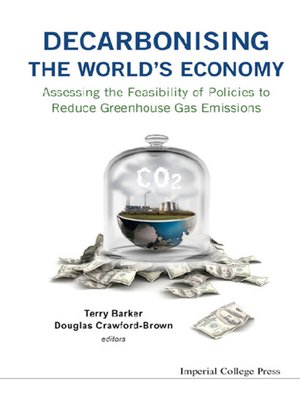 cover image of Decarbonising the World's Economy