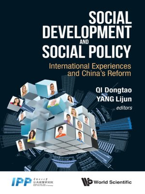 cover image of Social Development and Social Policy