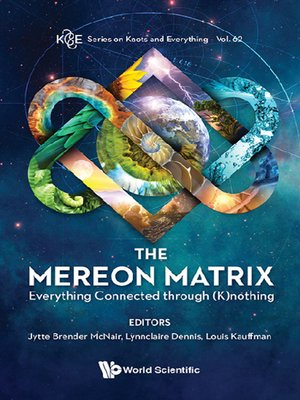 cover image of The Mereon Matrix