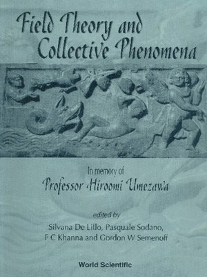 cover image of Field Theory and Collective Phenomena