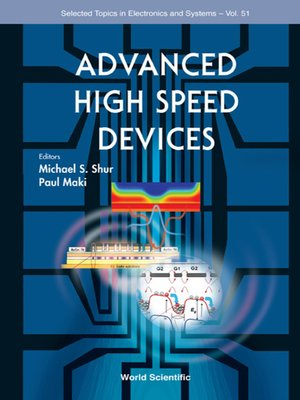 cover image of Advanced High Speed Devices