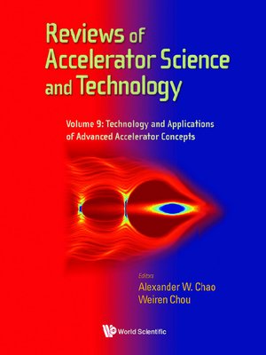 cover image of Reviews of Accelerator Science and Technology--Volume 9