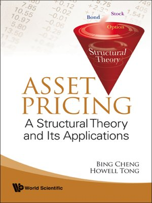 cover image of Asset Pricing