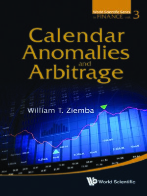 cover image of Calendar Anomalies and Arbitrage