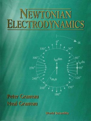 cover image of Newtonian Electrodynamics