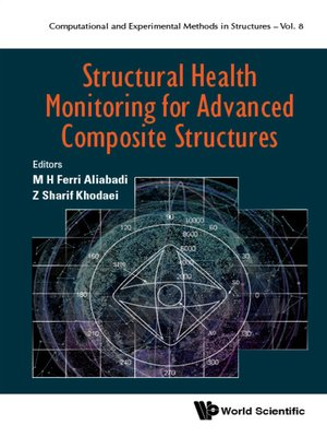 cover image of Structural Health Monitoring For Advanced Composite Structures