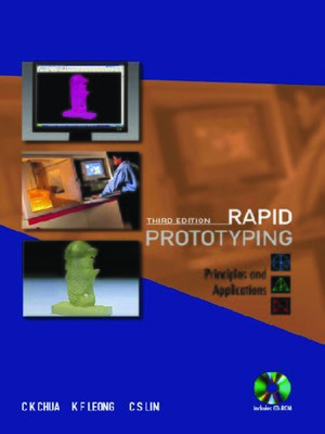 cover image of Rapid Prototyping