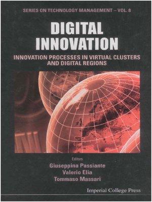 cover image of Digital Innovation
