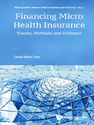 cover image of Financing Micro Health Insurance