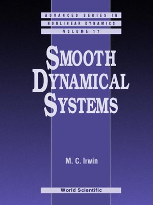cover image of Smooth Dynamical Systems
