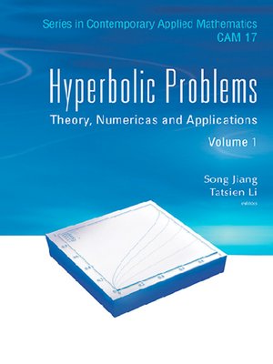 cover image of Hyperbolic Problems