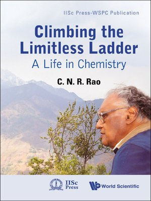 cover image of Climbing the Limitless Ladder