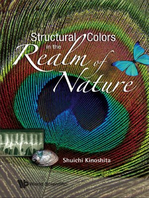 cover image of Structural Colors In the Realm of Nature
