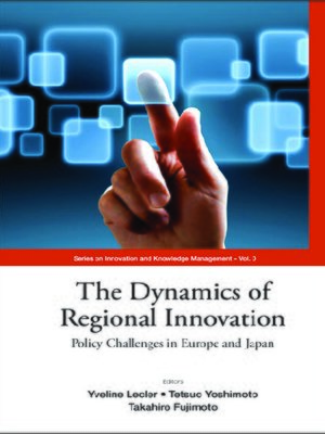 cover image of The Dynamics of Regional Innovation