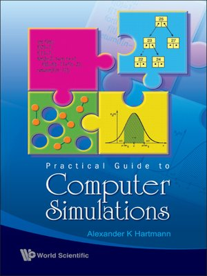 cover image of Practical Guide to Computer Simulations