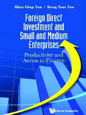 cover image of Foreign Direct Investment and Small and Medium Enterprises