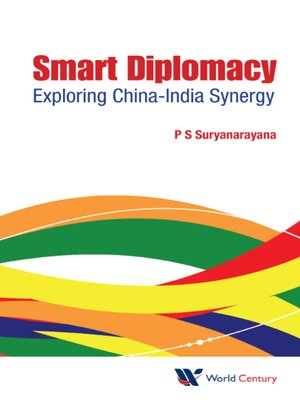 cover image of Smart Diplomacy