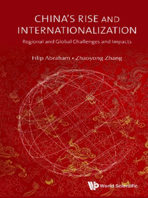 cover image of China's Rise and Internationalization