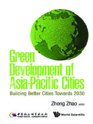 cover image of Green Development of Asia-pacific Cities