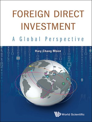 cover image of Foreign Direct Investment