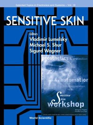 cover image of Sensitive Skin