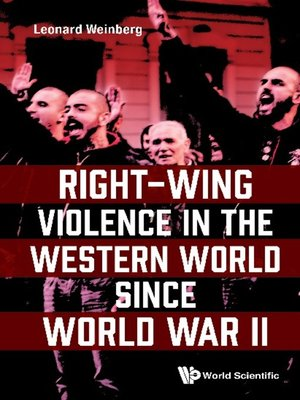 cover image of Right-wing Violence In the Western World Since World War Ii
