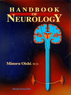 cover image of Handbook of Neurology