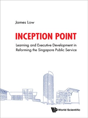 cover image of Inception Point