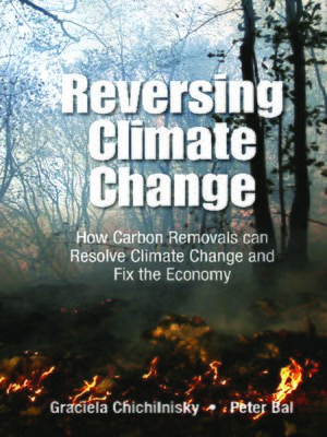 cover image of Reversing Climate Change