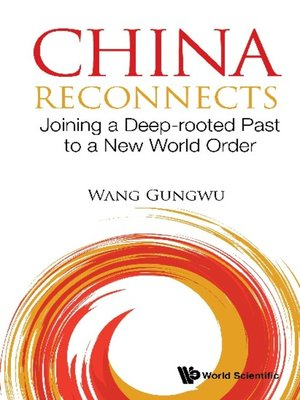 cover image of China Reconnects