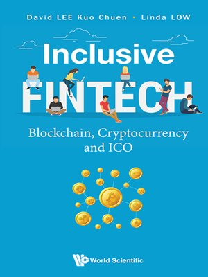 cover image of Inclusive Fintech