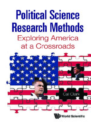 cover image of Political Science Research Methods