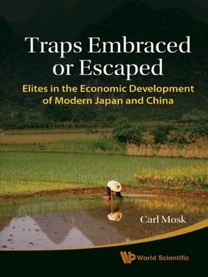 cover image of Traps Embraced Or Escaped