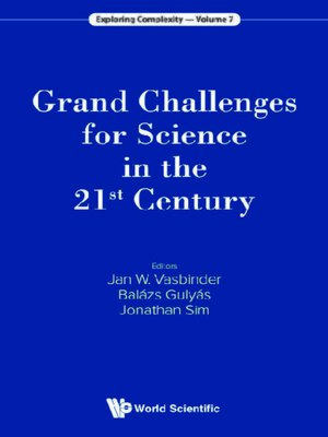 cover image of Grand Challenges For Science In the 21st Century