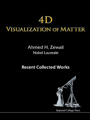 cover image of 4D Visualization of Matter