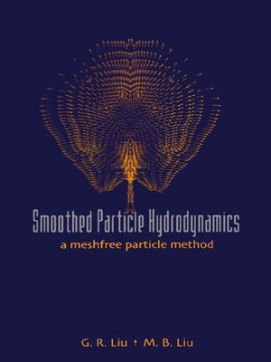cover image of Smoothed Particle Hydrodynamics