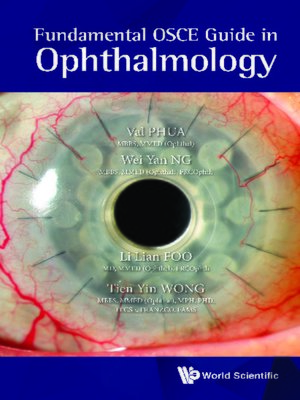 cover image of Fundamental Osce Guide In Ophthalmology
