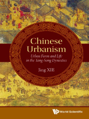 cover image of Chinese Urbanism