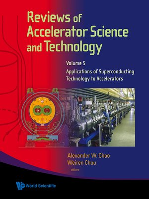 cover image of Reviews of Accelerator Science and Technology--Volume 5