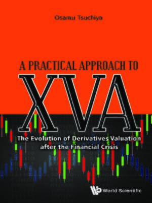 cover image of A Practical Approach to Xva