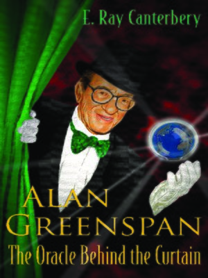 cover image of Alan Greenspan
