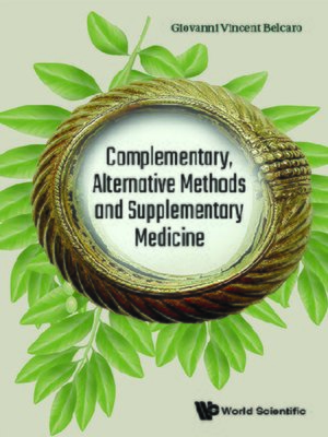 cover image of Complementary, Alternative Methods and Supplementary Medicine