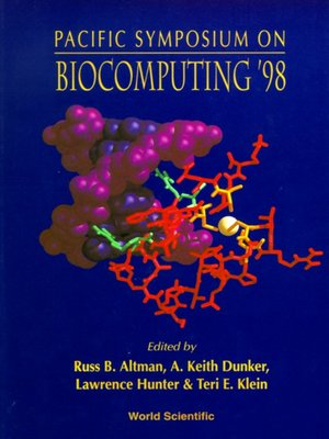 cover image of Biocomputing '98--Proceedings of the Pacific Symposium