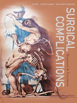cover image of Surgical Complications