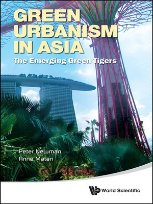 cover image of Green Urbanism In Asia