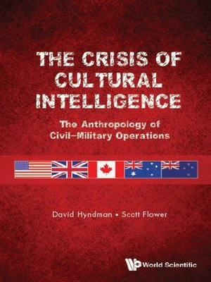 cover image of The Crisis of Cultural Intelligence