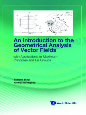 cover image of An Introduction to the Geometrical Analysis of Vector Fields