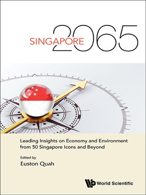cover image of Singapore 2065