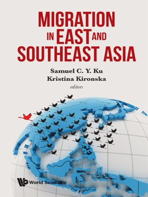 cover image of Migration In East and Southeast Asia