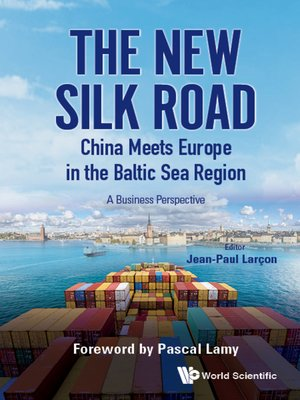 cover image of New Silk Road